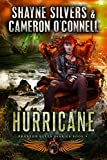Hurricane: Phantom Queen Book 9 - A Temple Verse Series (The Phantom Queen Diaries) (English Edition) 画像