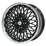 CORSA(コルサ) サマータイヤ&ホイール Corsa 55 185/55R15 Verthandi(ヴェルザンディ) 15インチ 4本セット