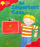 Oxford Reading Tree: Stage 4: More Storybooks C: an Important Case