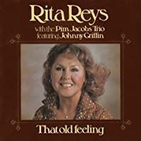 That Old Feeling by RITA REYS (2014-09-24)