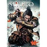 SEKIRO: SHADOWS DIE TWICE 公式ガイドブック (ファミ通の攻略本)