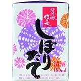 清洲桜醸造 清洲城信長しぼりたてミニパック  180ml×30本