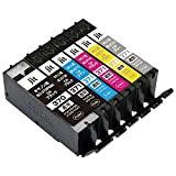 【Amazon.co.jp限定】キヤノン BCI-371+370/6MP 6色セット対応 ジットリサイクルインク JIT-NC3703716P