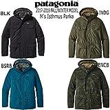 パタゴニア レディース ジャケット PATAGONIA M'S ISTHMUS PARKA パタゴニア メンズ・イスマス・パーカ 2017-2018 FALL/WINTER MODEL 日本正規品