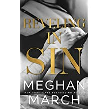 Reveling in Sin (Sin Trilogy Book 3)