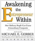 Awakening the Entrepreneur Within CD