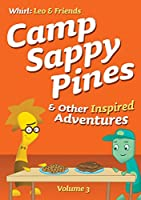 Camp Sappy Pines & Other Inspired Adventures [DVD] [Import]