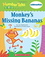 Monkey's Missing Bananas (Number Tales)