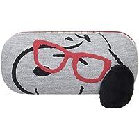 ピーナッツ スヌーピー メガネケース スヌーピー 眼鏡