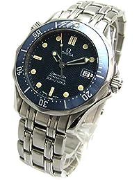 [オメガ]OMEGA 腕時計 2561-80 シーマスター300 プロフェッショナル ミドル クリーニング済み ユニセックス 中古