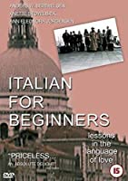 Italiensk for begyndere [DVD]