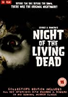 Night of the Living Dead [DVD] [Import]
