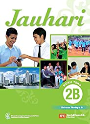 Malay Language 'B' Textbook 2B for Secondary Schools (