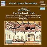スメタナ:歌劇「売られた花嫁」(プラハ国立オペラ)(1933)