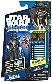 Hasbro スター・ウォーズ クローン・ウォーズ ベーシックフィギュア ホンド・オーナカ/Star Wars 2011 The Clone Wars Action Figure CW39 Hond Ohnaka【並行輸入】
