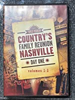 Country's Family Reunion Nashville [DVD] [Import]