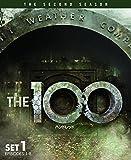 The 100/ハンドレッド<セカンド・シーズン> 前半セット[DVD]