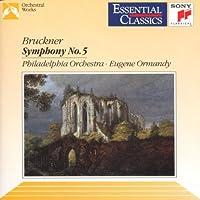 Bruckner;Symphony No.5