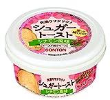 ソントン シュガートースト シナモン風味 110g×6個