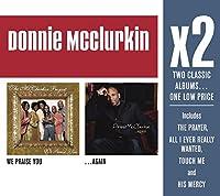 X2 (We Praise You & Donnie Mcclurkin Again)