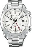 [オリエント]ORIENT 腕時計 ORIENTSTAR GMT オリエントスター GMT WZ0051DJ メンズ