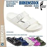 (ビルケンシュトック) BIRKENSTOCK サンダル ARIZONA アリゾナ EVA エバ 普通幅 UK42-27.0