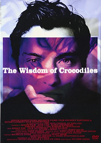 クロコダイルの涙 DTSエディション [DVD]の詳細を見る