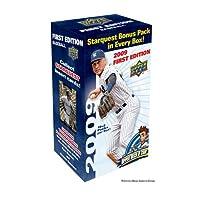 2009年アッパーデッキFirst edition野球ボーナスボックス