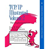 TCP/IP Illustrated, Volume 2 (paperback): The Implementation (Addison-Wesley Professional Computing Series)