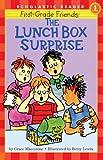 The Lunch Box Surprise (Hello Reader! Level 1 (Prebound))