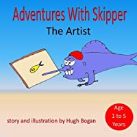 Adventures With Skipper: The Artist