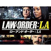 ロー・アンド・オーダー:LA (字幕版)