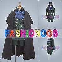 サイズ選択可女性3XLサイズ OA273 黒執事 シエル・ファントムハイヴ Ciel Phantomhive コスプレ衣装