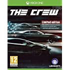 The Crew Limted Edition (Xbox One) (輸入版)
