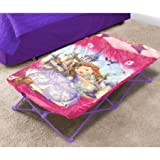 Disney Sofia the First Folding Slumber