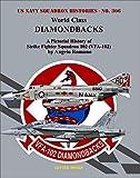 ギンターブックス アメリカ海軍飛行隊史 No.306HB ワールドクラス ダイヤモンドバックス アメリカ海軍 第102戦闘攻撃飛行隊 VFA-102 ハードカバー 写真集 書籍 SGBNF306HB