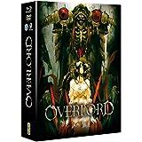 OVERLORD オーバーロード TVアニメ版 DVD/ブルーレイ コンボパック 全13話 欧州版