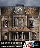 The House of Hitchcock: Limited Edition Collection [Blu-ray]