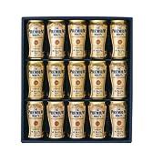 サントリー ザ プレミアムモルツ 缶ビールセット 350ml 15本 ギフトセット 包装済熨斗付 BPC4J