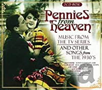 Pennies from Heaven-Music from TV Se