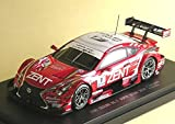 EBBRO 1/43 ZENT CERUMO RC F SUPER GT500 2014 No.1