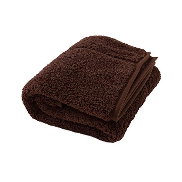 Heat Warm ( ヒートウォーム ) 毛布...の商品画像
