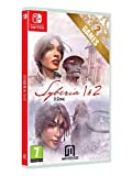 Syberia 1 & 2 (Nintendo Switch) (輸入版)