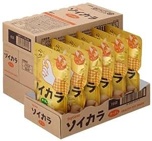 大塚 ソイカラ チーズ味 27g×18袋
