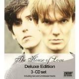 ハウス・オブ・ラヴ デラックス・エディション(HOUSE OF LOVE -DELUXE EDITION-)(帯ライナー仕様国内盤)