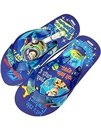 [プラスワン] ビーチサンダル 男子 Disney Pixar(ディズニーピクサー) 子供用 水遊び キッズ fo-griszk04
