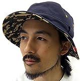 Marukawa JEANS POWER JEANS VALUE(マルカワジーンズパワージーンズバリュー) ハット バケットハット ネイビー Free