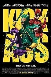 『KICK ASS/キックアス(ONE SHEET)《PPC-075》』シネマポスター☆CINEMA POSTER通販☆