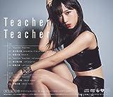 52nd Single「Teacher Teacher」<Type B>通常盤 画像