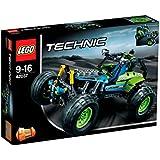 レゴ (LEGO) テクニック フォーミュラ・オフロードカー 42037